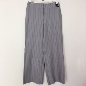 NWT New York & Co Grand Central Pant City Knit